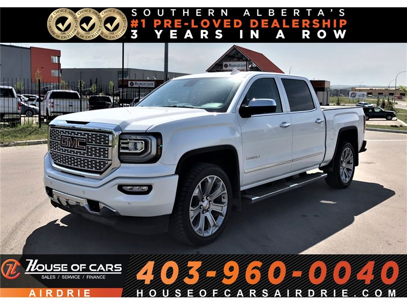 of truck gmc finalist denali motor the news year trend sierra cockpit
