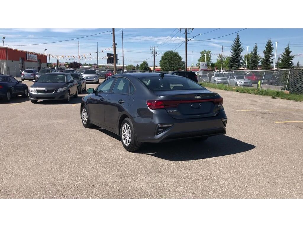 Pre-Owned 2019 Kia Forte LX / Back Up Camera / Heated Seats
