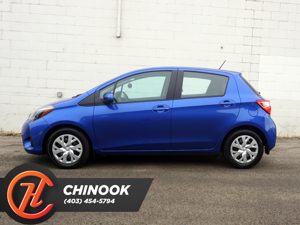 Pre-Owned 2019 Toyota Yaris 5dr LE Auto