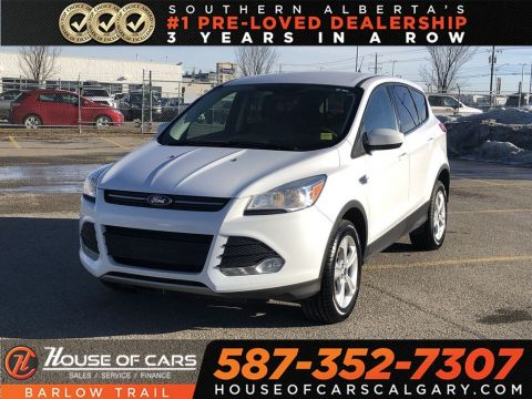 Pre-Owned 2014 Ford Escape SE / Back up Camera / Bluetooth