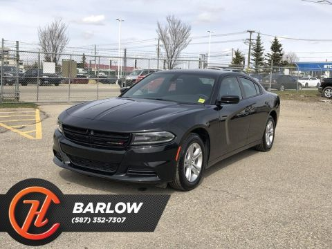 Pre-Owned 2019 Dodge Charger SXT / Back up Camera / Bluetooth