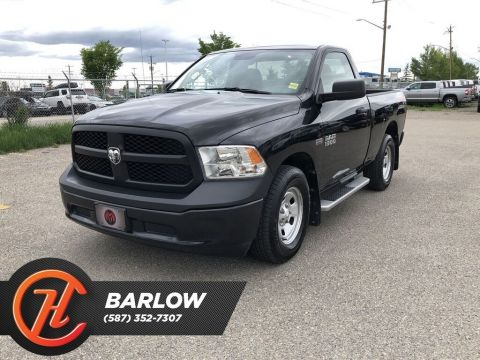 Pre-Owned 2016 Ram 1500 ST
