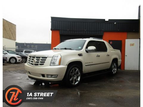 Pre-Owned 2009 Cadillac Escalade EXT Base