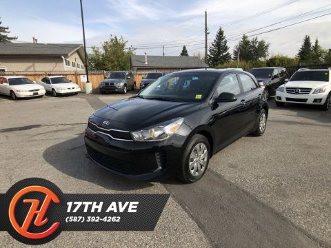 Pre-Owned 2019 Kia Rio LX+ / Back up cam / Heated seats
