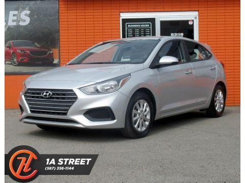 Pre-Owned 2019 Hyundai Accent SE/BACKUP CAM/HEATED SEATS/APPLE CARPLAY/MORE