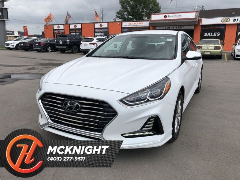 Pre-Owned 2019 Hyundai Sonata Essential / Back up cam / Heated seats