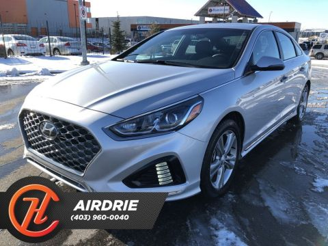 Pre-Owned 2019 Hyundai Sonata Preferred
