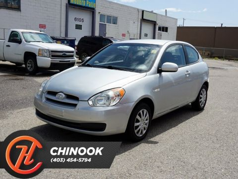 Pre-Owned 2010 Hyundai Accent GL APPLY TODAY DRIVE TODAY!