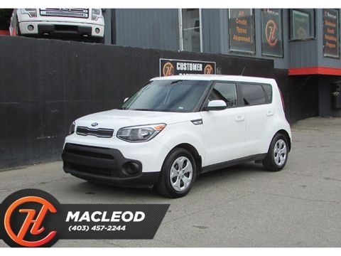 Pre-Owned 2019 Kia Soul LX,Bluetooth,Heated Seats,Backup Camera